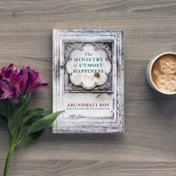 """Sketch of a Puzzle: A Review of """"The Ministry of Utmost Happiness"""""""